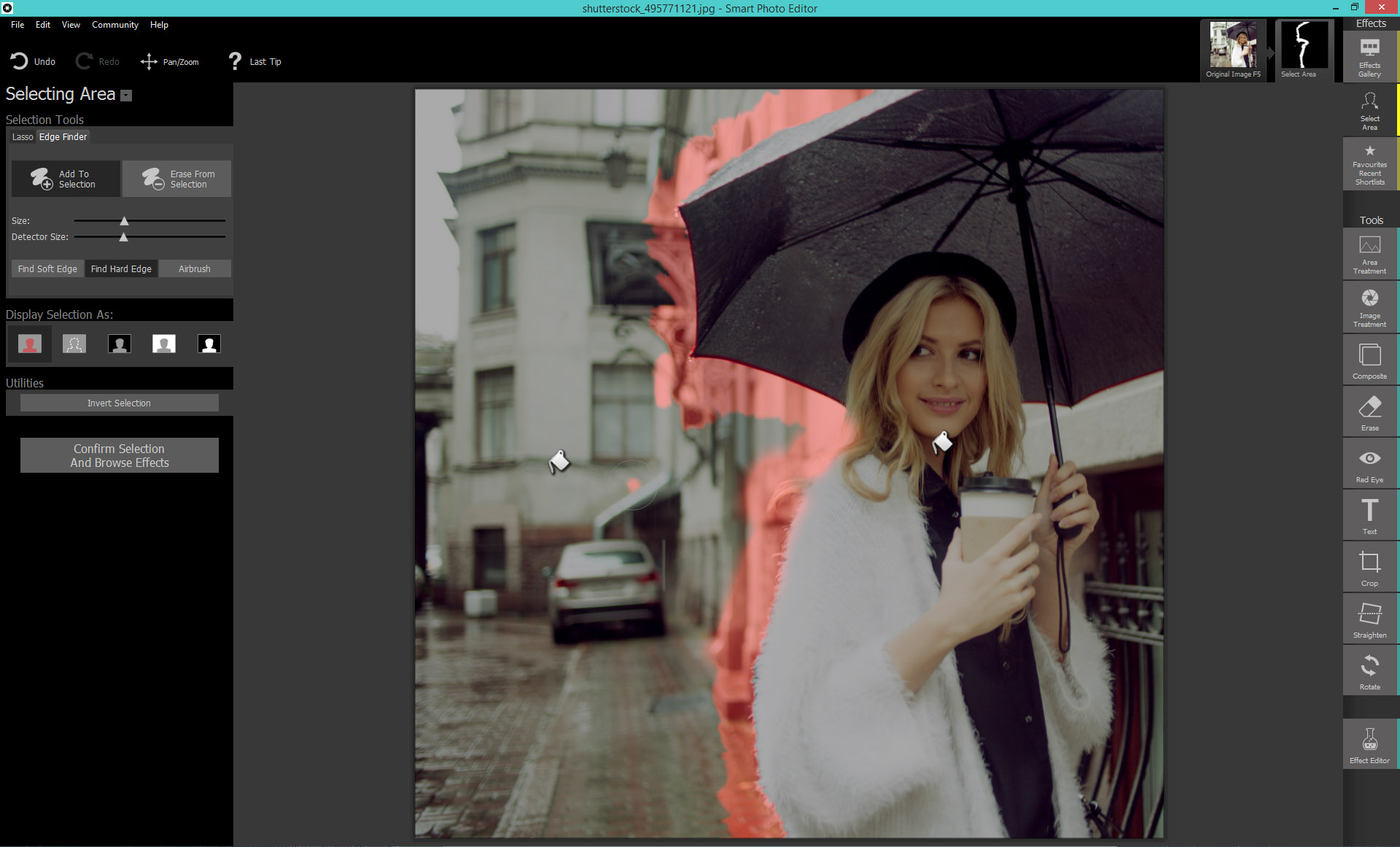 Picget - Photo editor - best easy photo editing software Photo editor and effect